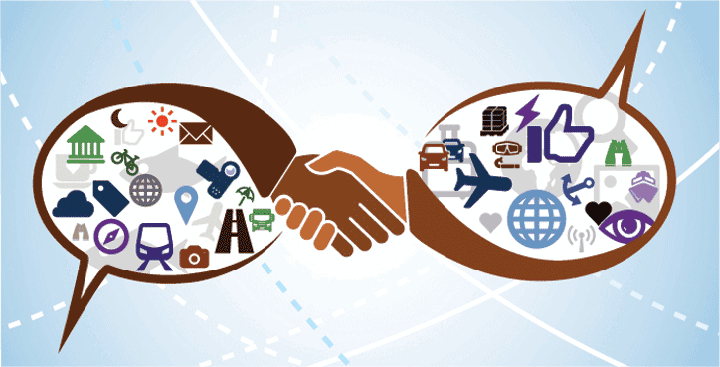 Creating successful travel affiliate network