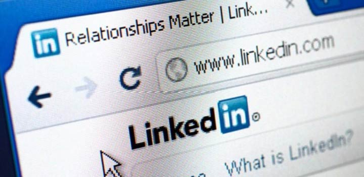 Network with B2B Travel Businesses on Professional Networking Platform of Linkedin