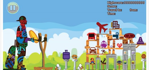 Gamification for Travel Industry