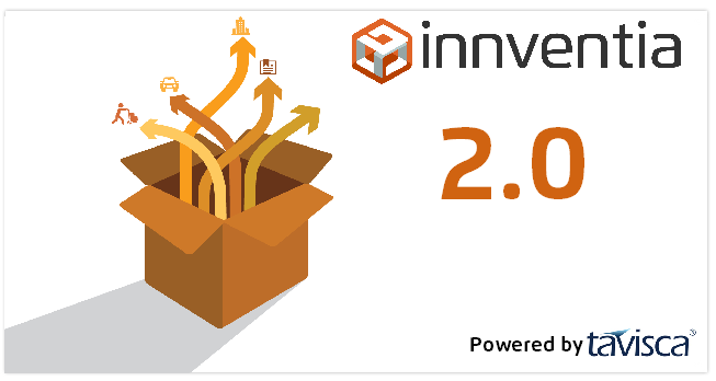 innventia (IMS) 2.0 is a simplified approach to manage negotiated inventory