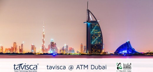 Tavisca Solutions a leading travel technology products and solutions provider to exhibit at the Arabian Travel Market (ATM)