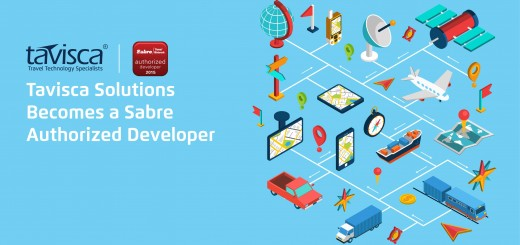 Tavisca Solutions Becomes a Sabre Authorized Developer
