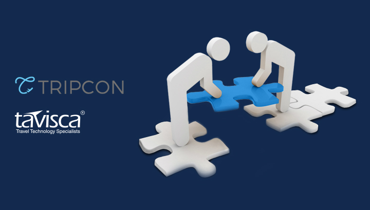 TRIPCON, a subsidiary of Shobunsha Publications, Inc, for utilization of tavisca's hotel de-duplication tool - clarifi.